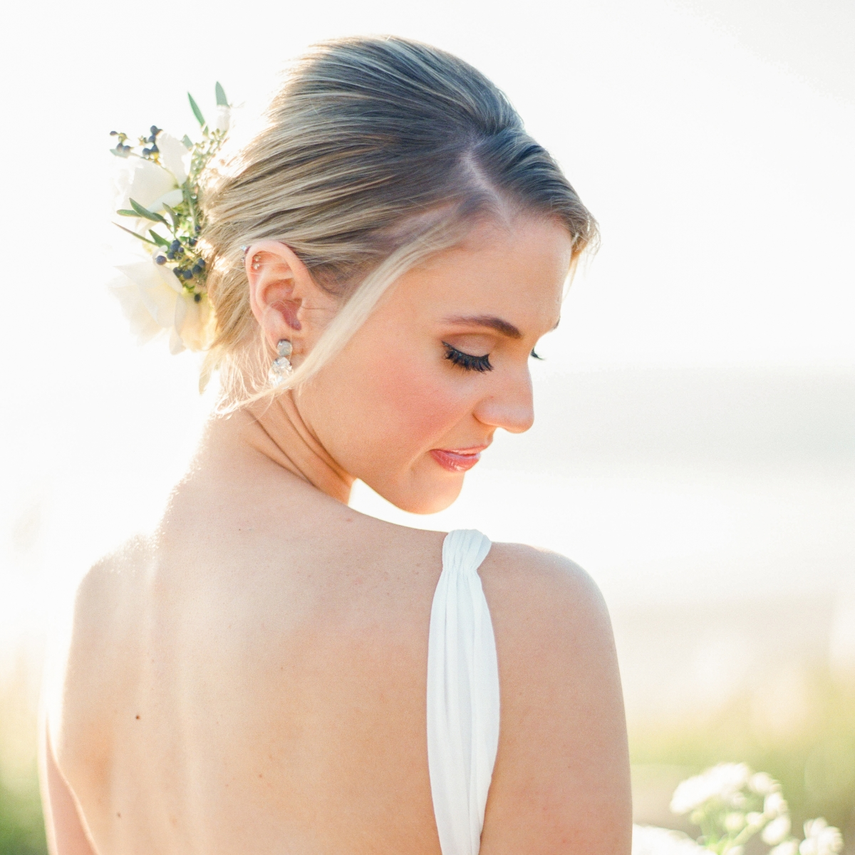 bay area wedding hair and makeup
